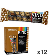 KIND 12-count Fruit&Nut
