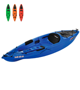 Sun Dolphin Bali SS Sit-On-Top Kayak