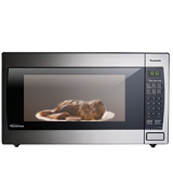 Panasonic NN-SN966S Countertop/Built-In Microwave Oven