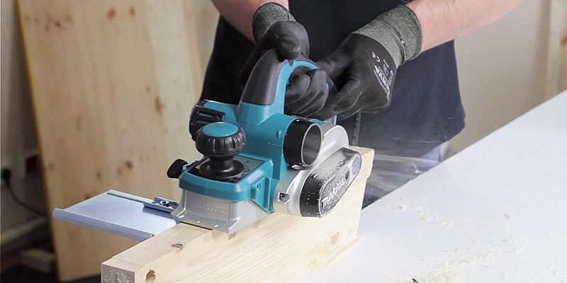 Review of Makita KP0810 7.5 Amp 3-1/4-Inch Planer