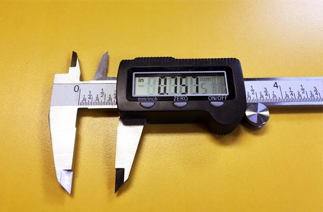 Best Digital Calipers for Precision Measurements
