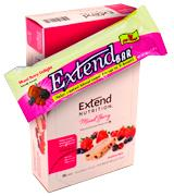 Extend 15-count Energy Bar