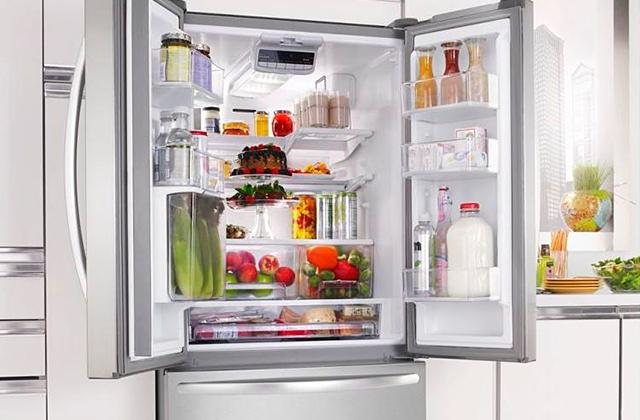 Best Counter Depth Refrigerators