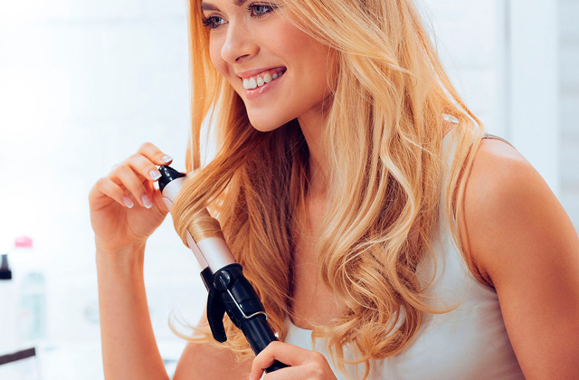 Best Rotating Curling Irons for Hassle-Free Hair Styling