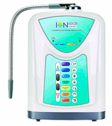 IntelGadgets IT-580 Alkaline Water Ionizer Machine