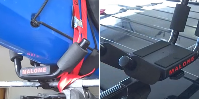Review of Malone MPG117MD J-Pro2 Kayak Carrier w/Bow & Stern Lines