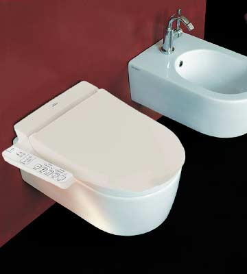 Review of Toto SW2034-01 Elongated C100 Washlet