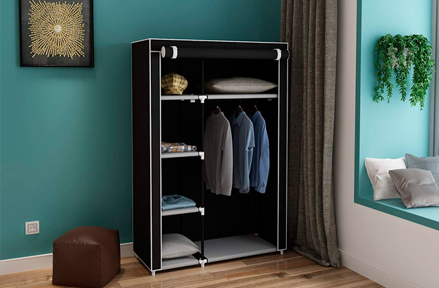 Best Portable Closets