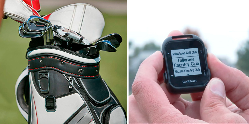 5 Best Golf GPS Devices Reviews of 2019 - BestAdvisor com