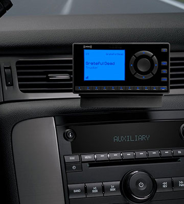 Review of SiriusXM Onyx EZ Satellite Radio