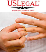USLegal Separation Forms