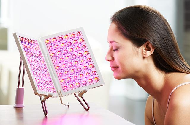 Best Red Light Therapy Devices