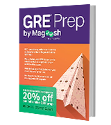 Magoosh Kindle Edition GRE Prep