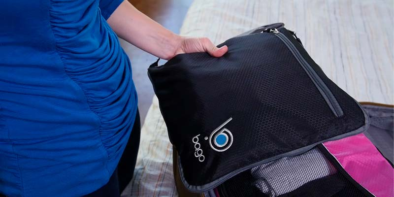 Detailed review of Bago Travel Duffle Bag for Gym Gear