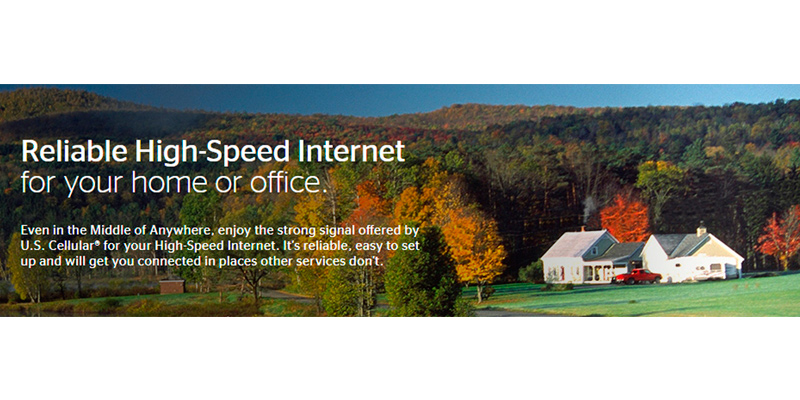 Detailed review of U.S. Cellular Internet Provider: The Best Choice for Your High-Speed Internet Needs