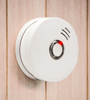 Review of Sobrovo (GS528A) Battery Operated Smoke Detector