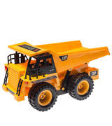 Top Race Remote Control Dump Truck