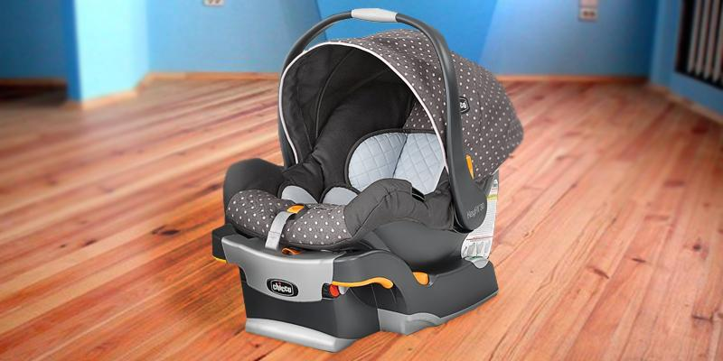 Review of Chicco Keyfit 30 Infant Car Seat