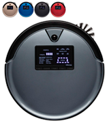bObsweep PetHair Plus Robotic Vacuum Cleaner and Mop