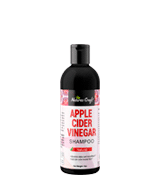 Natures Craft Raw Apple Cider Vinegar Shampoo for Oily Hair