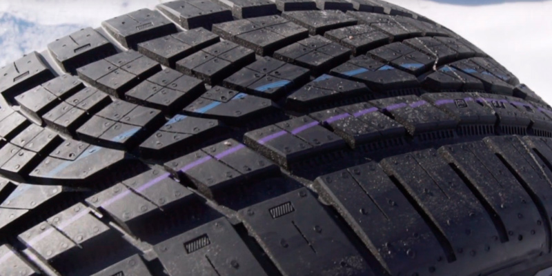 Review of Continental Extreme Contact All-Season Radial Tire