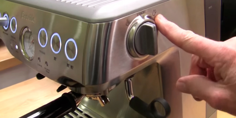 5 Best Espresso Machines Reviews Of 2018 Bestadvisor Com