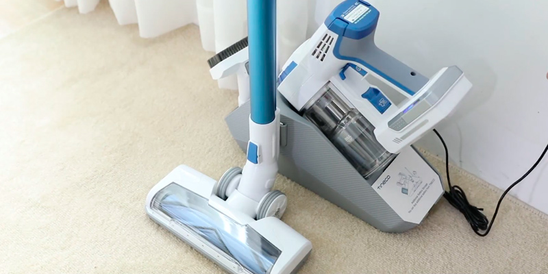 Review of Tineco A10 Hero Cordless Stick Vacuum
