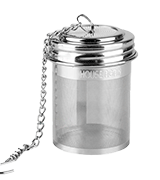 House Again Extra Fine Mesh Tea Ball Infuser & Cooking Infuser