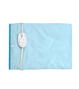 Sunbeam 12'' X 15'' Moist / Dry Heat Heating Pad With UltraHeat Technology