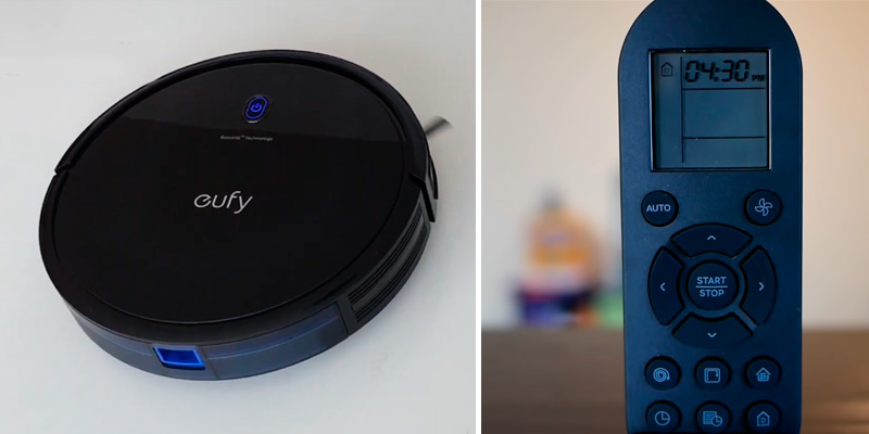 Review of Eufy AK-T2126111 BoostIQ RoboVac 11S MAX BoostIQ RoboVac 11S MAX, Robot Vacuum Cleaner