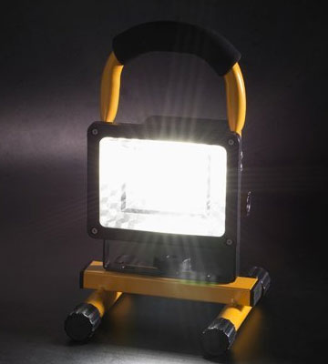 Review of Hallomall 15W 24LED Work Lights