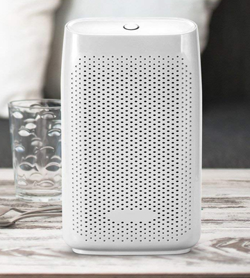 Review of Hysure Mini Dehumidifier Portable for Home