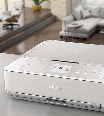 Review of Canon MG7720 Wireless All-In-One Printer with Scanner and Copier