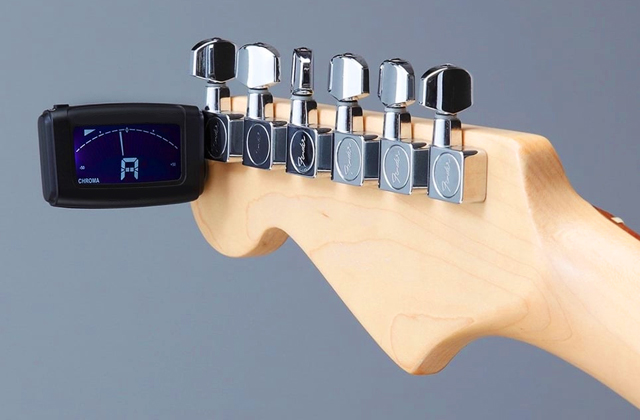 Best Clip On Guitar Tuners