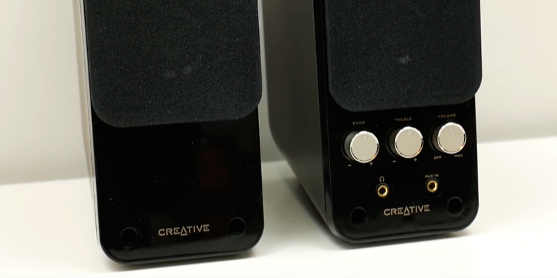 Review of Creative Labs 51MF1610AA002 Multimedia Speakers for Laptop