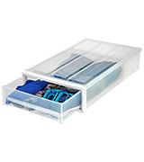 Iris Underbed Storage Drawer