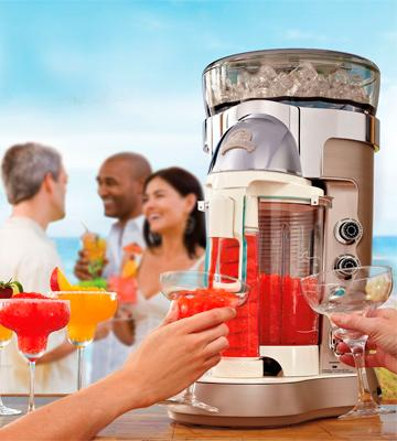 Review of Margaritaville Bali Frozen Margarita Concoction Maker