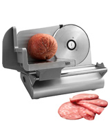 Knox Stainless Steel Food Slicer