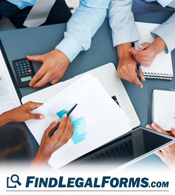 Review of FindLegalForms Incorporation & Formation
