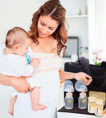 Review of Medela Pump in Style Advanced Double Breast Pump