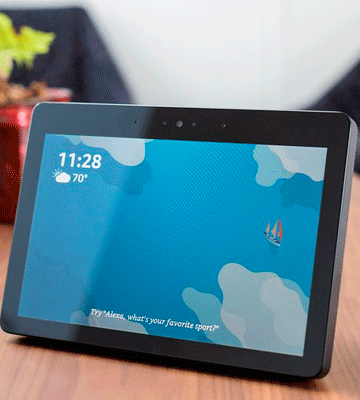 Review of ECHO Show Premium 10.1 HD Smart Display with Alexa