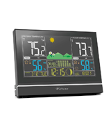 Wittime Latest 2076 Weather Station