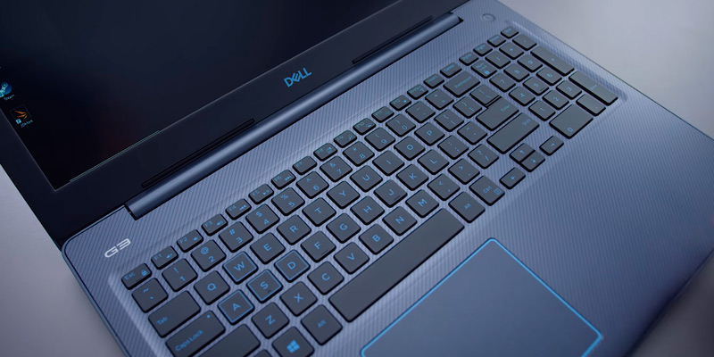 "Review of Dell G3579-7989BLK-PUS 15.6"" Full HD Laptop for Video Editing (Intel i7-8750H, 16GB RAM, 256GB SSD + 1TB HDD, GTX 1050Ti)"