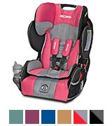 RECARO 386.01.ROSE SPORT Combination Harness
