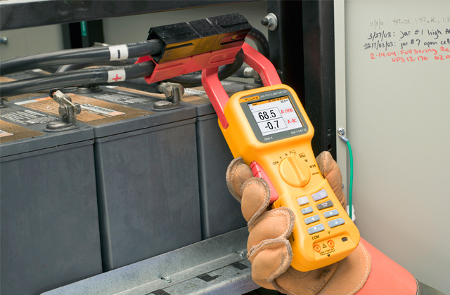 Best Clamp Meters for Contactless Measurement