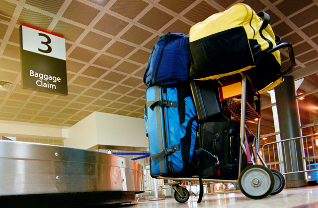 Best Luggage Carts for Your Comfort