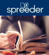 Spreeder You Can Start Speed Reading Instantly