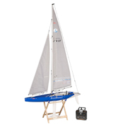 Kyosho Seawind RC Racing Yacht Vehicle