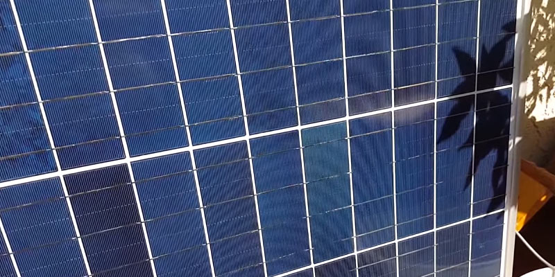 Review of HQST Polycrystalline Solar Panel Kit