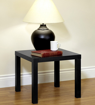 Review of DHP 536196 End Table